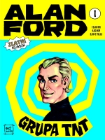 1. ALAN FORD - ZLATNI KLASIK Alan Ford Grupa TNT