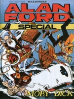 16 AF SP 16 Alan Ford - Specijalni broj : Moby Dick *V