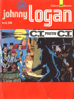 21. JL SS 295 Johnny Logan Johnny Logan: C.T. protiv C.T.