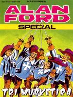 ALAN FORD - SPECIAL (2001.)