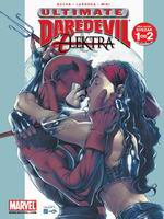 Ultimate Daredevil & Elektra