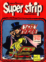 Alan Ford Super Strip