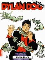 Dylan Dog - Ludens extra