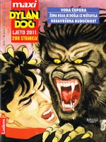 Dylan Dog - Ludens Maxi