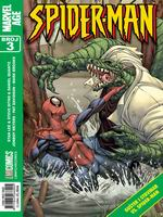 Marvel age: Spider-Man