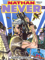 Nathan Never - Ludens