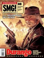 SMG! Strip magazin