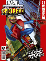 Ultimate Spider-man / X-Man