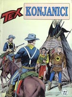 Tex Willer - SD
