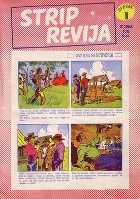 Strip revija (1962.)