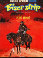 12. Biser Strip: BLUBERI: Suludi general (B)