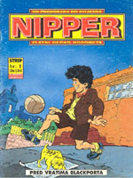 Nipper - SD od 1 do 20= 19kom *fali br. 1
