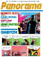 309 . Panorama : Gaston Modesti Blez King Kong Lik Orijent-Tajn - Click Image to Close