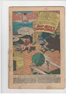 DETECTIVE COMIC 310 : dec. 1962g. - BATMAN with ROBIN the boy w