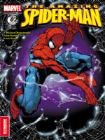 2. AMSP BG 2 The Amazing Spider-Man Amazing Spiderman #2