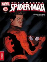 3. AMSP BG 3 The Amazing Spider-Man Amazing Spider-Man #3