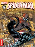 4. AMSP BG 4 The Amazing Spider-Man Amazin Spider-Man #4