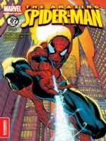7. AMSP BG 7 The Amazing Spider-Man Amazing Spider-Man #7
