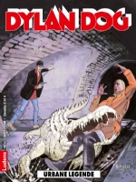 145. DD LU 145 Dylan Dog Urbane legende