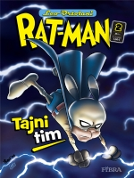 2. RTM FB 2 Rat-Man - Tajni tim