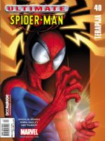 40. Ultim.Spider-man X-Man Bookglobe : Terapija