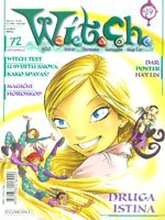 19. WITCH EG 19 Witch Druga istina