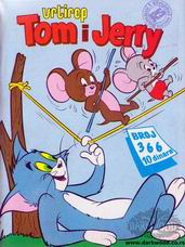 366. Tom i Jerry - Vjesnik