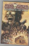 Deadworld: Requiem for the World ( na engleskom) = 89kn