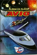 AVIO Ledo - od 1 do 150 fali 25kom: 1,2,7,24,30,31,41,47,49,63,6