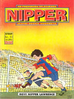 12. NIP SD 12 Nipper Novi Nipper Lawrence