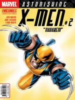 2.Astonishing X-men - Nadareni II dio