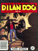 22. DD ZS 22 Dylan Dog Tunel strave