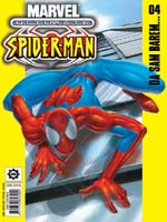 4. SP LMI 4 Spiderman - LMI comics: Da sam barem...