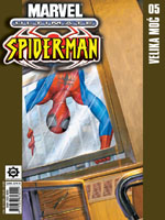 5. SP LMI 5 Spiderman - LMI comics: Velika moć
