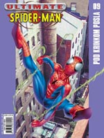 9. SP LMI 9 Spiderman - LMI comics: Pod krinkom posla