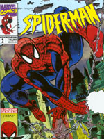 2. SP SD 2 Spiderman Grijesi otaca