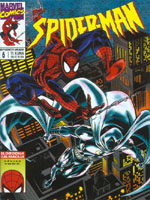 6. SP SD 6 Spiderman Druga meta
